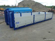 2017 Lahti Blue 6200mm Freight