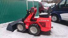 2005 Agrimaster 740