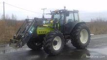 2001 Valtra 8350 HT
