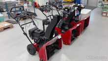 All models of Toro ask for offe