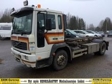 2005 Volvo Demountable car