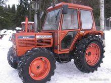 Used 1984 Same TAURU