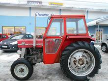 Used 1973 Massey Fer