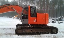 2006 Hitachi ZX 225 US LC