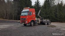 2002 Volvo FH12 500