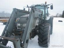 2006 Valtra T 190 ADVANCE