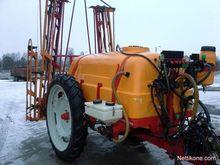 Used 2003 Junkkari 2