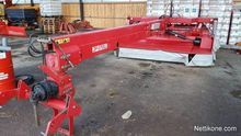 Used 2006 JF GMS 320