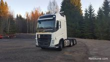 Used 2014 Volvo FH50
