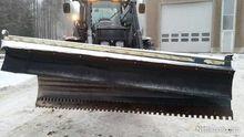 Stark 280 Snow plow