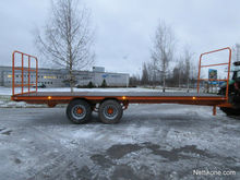Used MIRO TRAILER in