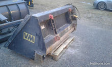 VM VM Vieskan metal HK180