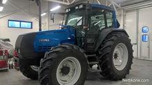 2004 Valtra 6550 Hi-Tech
