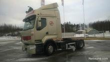 2013 Renault Premium