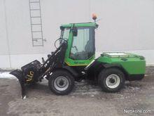 2003 LM Trac 485