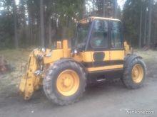 Used 1996 Cat TH 62
