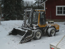 1991 h Valmet 480