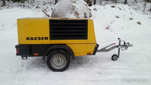 Used 2008 Kaeser M50