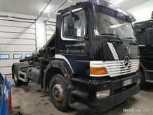 1998 Mercedes-Benz Atego 1823