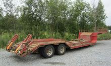 Siimet CC semi-trailer