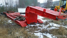 Plates 4-axis HAFO red