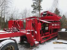 1996 Morbark 1100