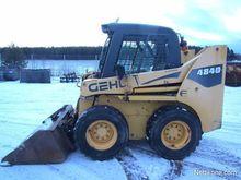 Used Gehl 4840 in Ho