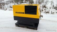 2005 Kaeser M20