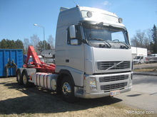2004 Volvo FH 12 500