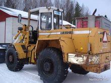 Used 1989 Liebherr 5