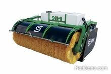 Sami 1800 bucket brush