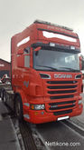 2011 Scania R620