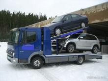 2006 Mercedes-Benz Atego 818
