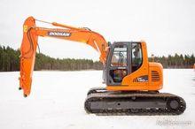 2011 Doosan DX 140 LCR