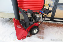 Used Toro 826 LE in