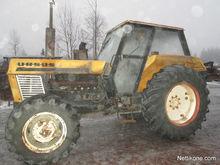 Ursus tractor 4