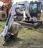 2004 Bobcat 430 ZHS