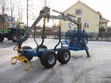 Used Vreten 6540-10t
