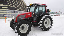 Used 2008 Valtra A 9