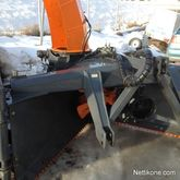 Twig snow thrower Snow 250