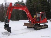 Used 2005 Neuson 800