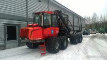 Used 2007 Valmet 830