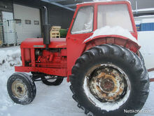 Used 1969 Nuffield A