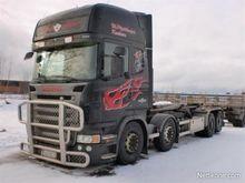 2009 Scania R500
