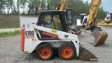 Used 2007 Bobcat S10