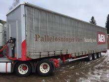 Used Kel-Berg 40 ton