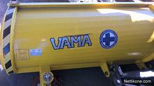 Used Valmet 2015 Vam
