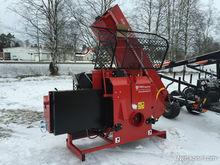 2017 Piko 835 Compressor Machin