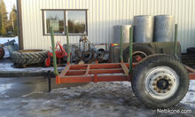 Used Farmi trailers
