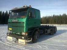 1994 Scania 113 6x2
